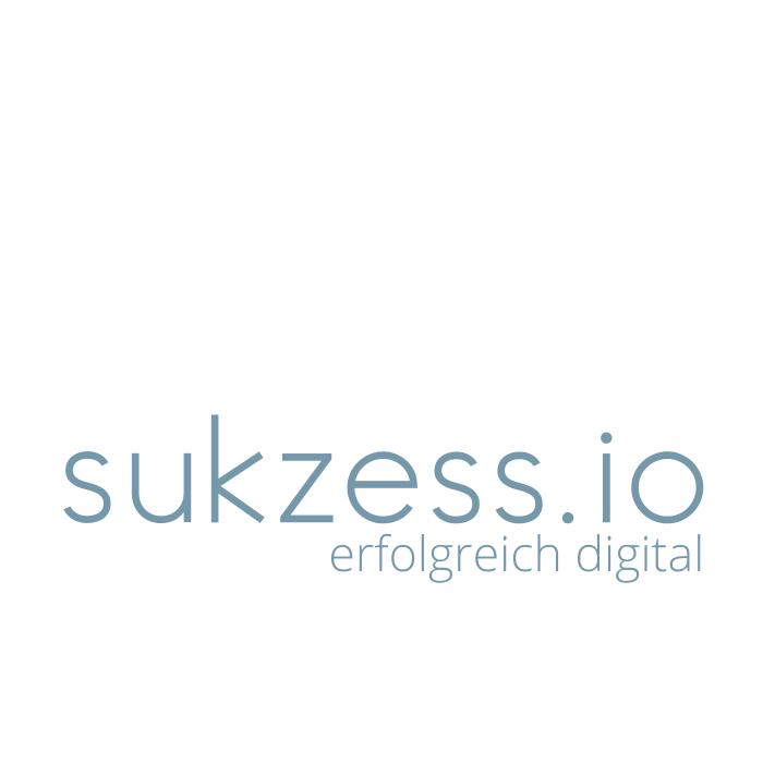 Logo von sukzess.io